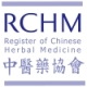 register of chinese herbal medicine logo